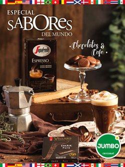 Catálogo Jumbo Especial Sabores