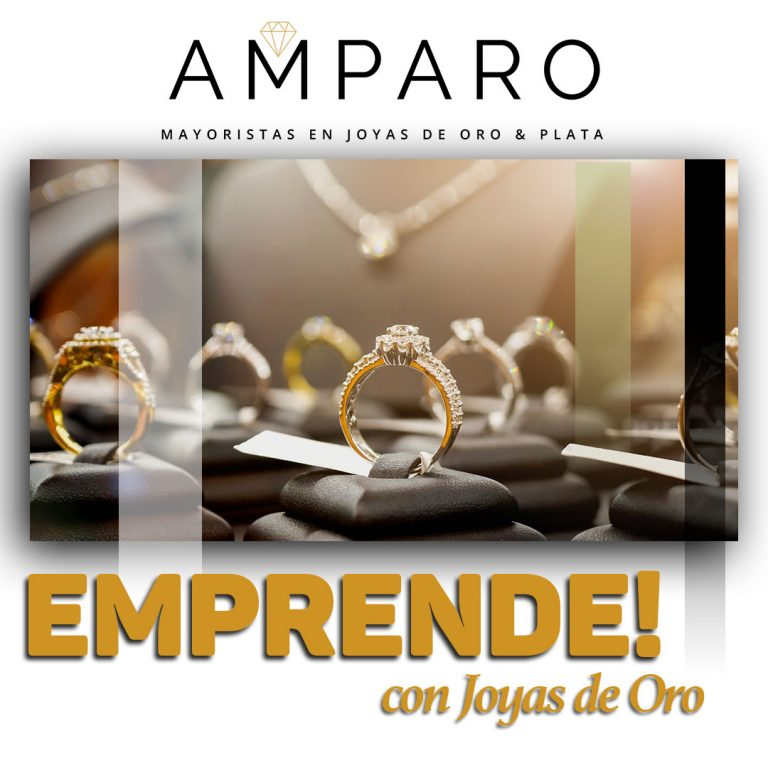 Feed Joyas Amparo